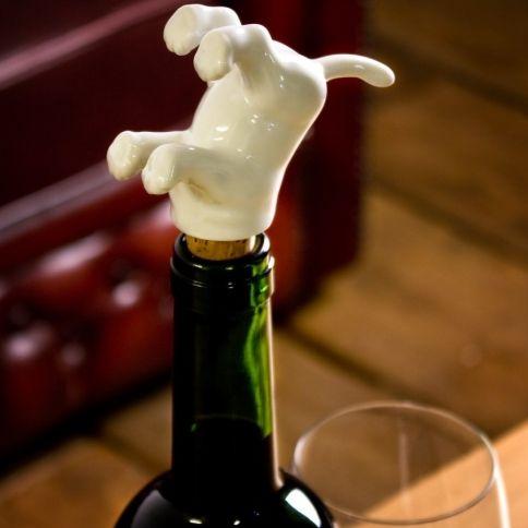 Eläin Viinistopperit