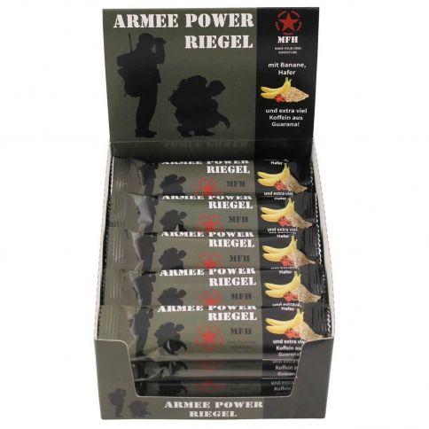 Army Power Bar Energiapatukka 60g