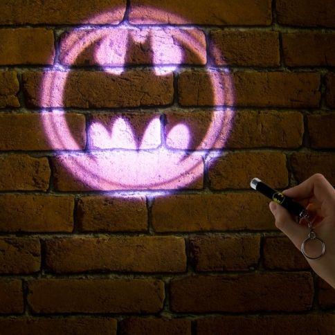 Batman Logo Valo