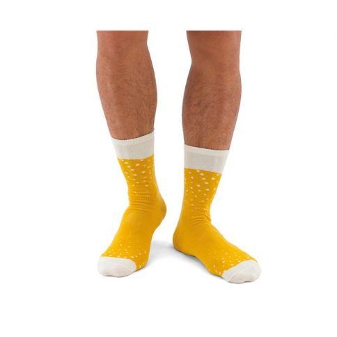 Beer Socks Kaljasukat