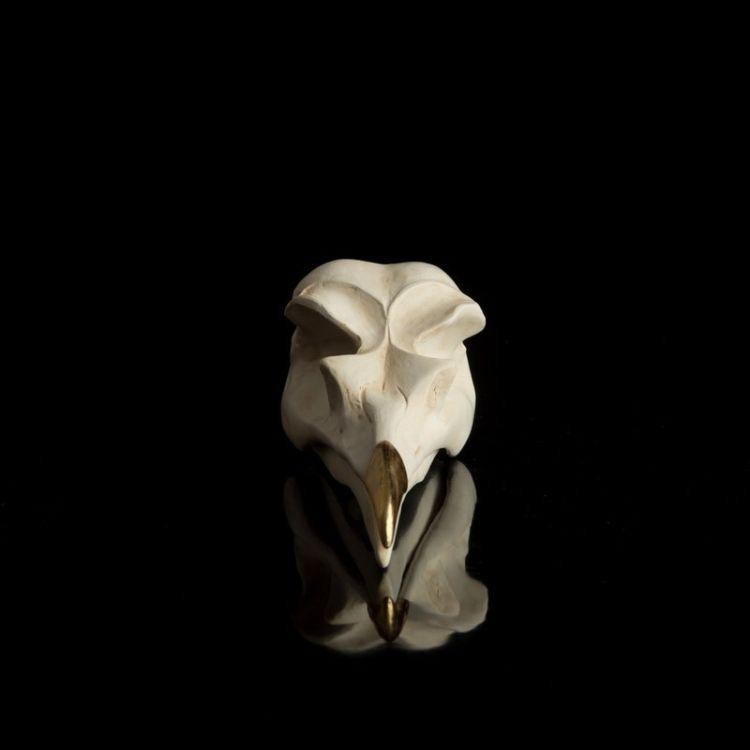 cb2c6866e Bird Skull Jewellery Keeper - Pulju.net