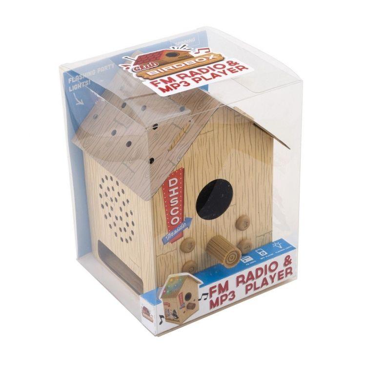 Mutta Kanaal Songs Mp3: Birdbox Radio
