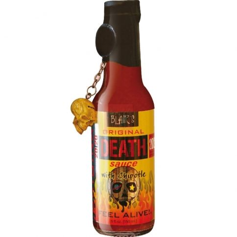 Blair's Original Death Sauce 148ml