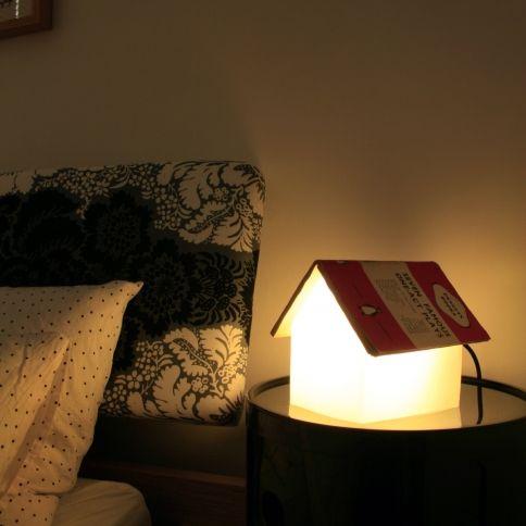 Kirjatuki Lamppu