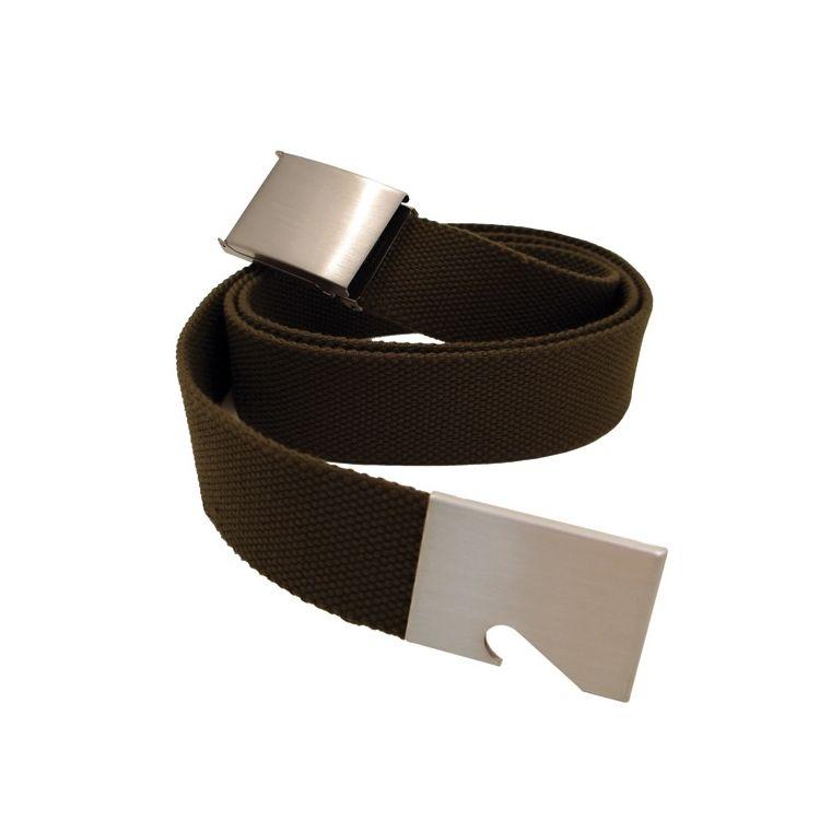 bottle opener belt. Black Bedroom Furniture Sets. Home Design Ideas