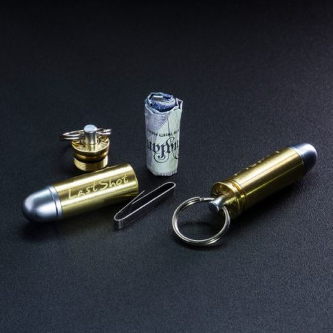 True Utility Bulletstash
