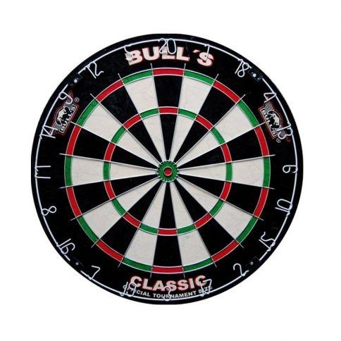 Bull's Darts Tikkataulut