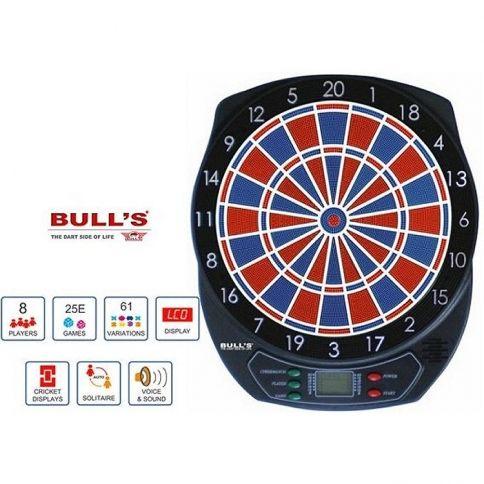Bull's Elektroninen Tikkataulu
