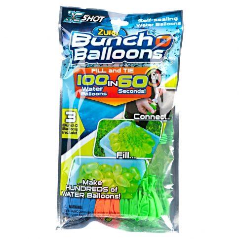 Bunch O Balloons 100 Palloa Minuutissa