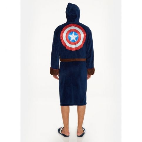 Captain America Kylpytakki