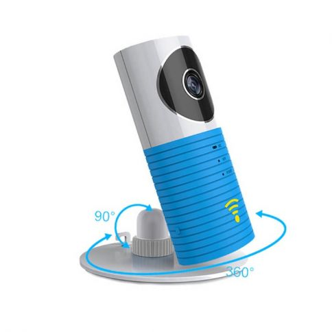 Cleverdog IP Camera