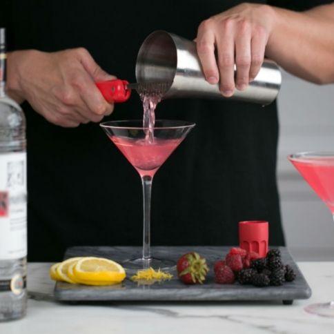 Quench Cocktail Työkalut