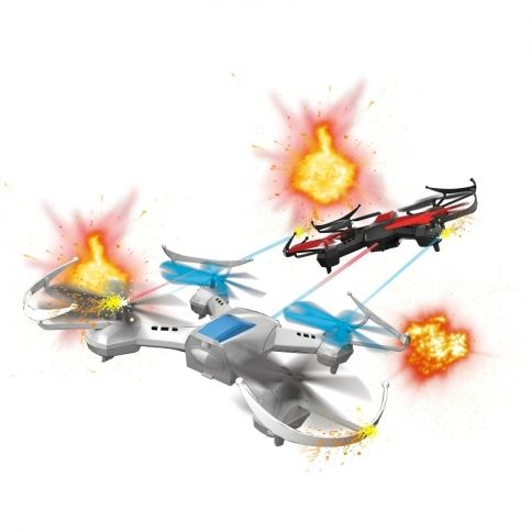 Taistelu Dronet
