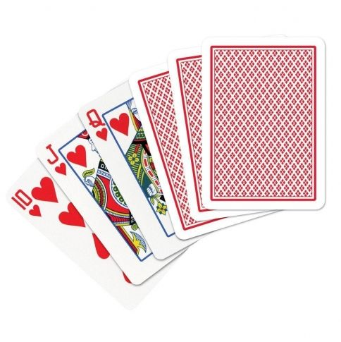 Copag 100% Plastic Playing Cards