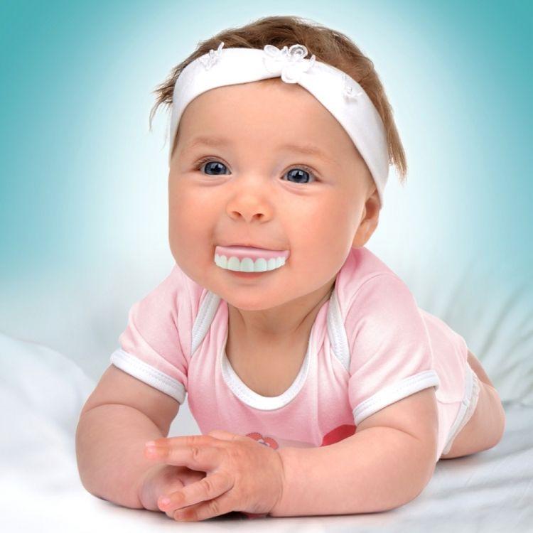 Hampaiden Tulo