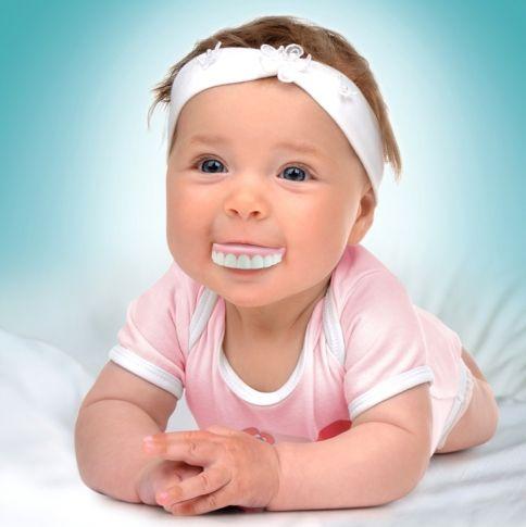 Hampaiden Tulo Tekarit