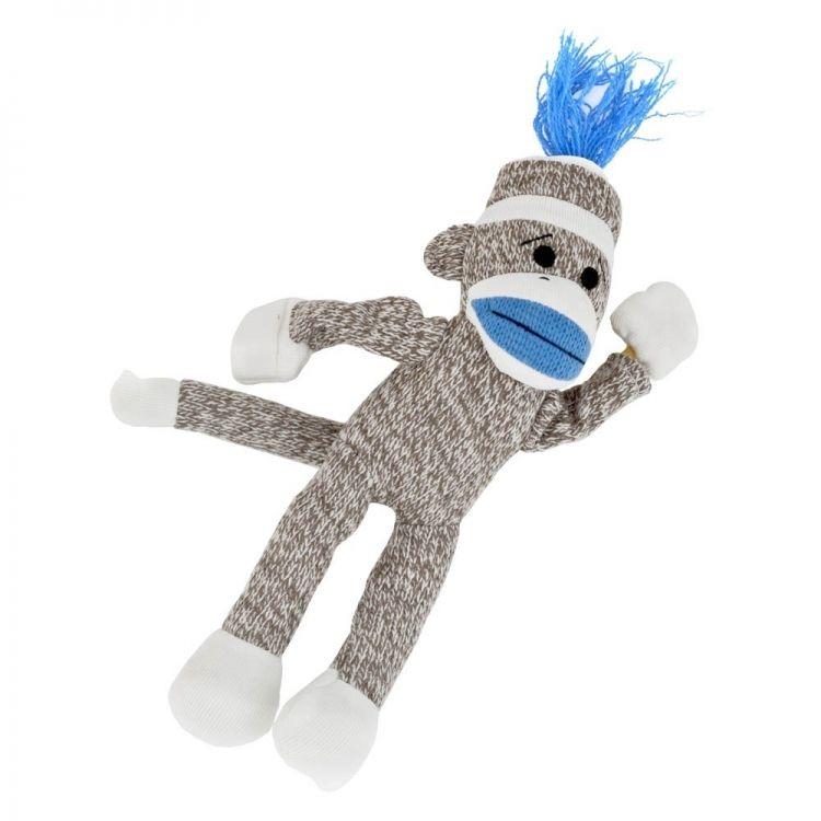 Flying Sock Monkey  Puljunet