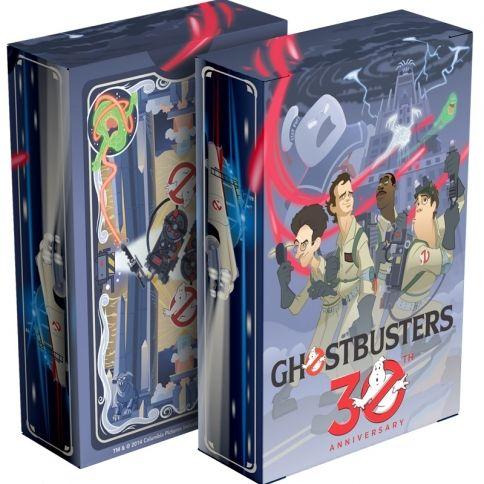 Ghostbusters Pelikortit