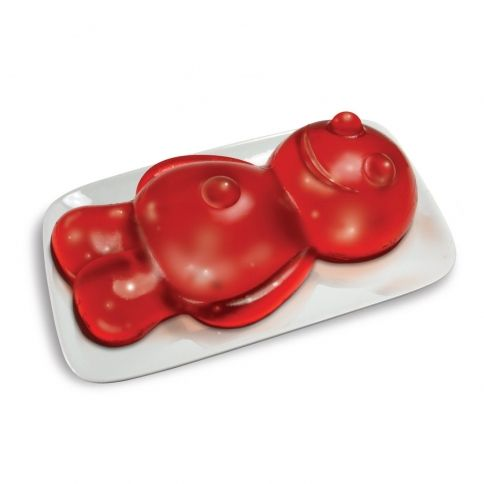 Giant Baby Jelly Mould