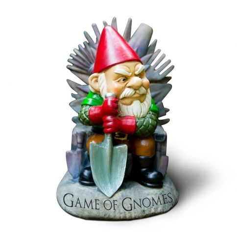 Game Of Gnomes Puutarhatonttu