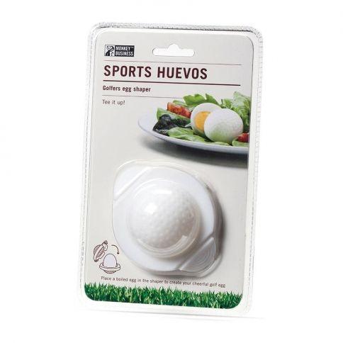 Golfpallo Munanmuokkain