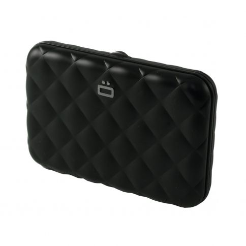 Ögon Designs Quilted Button Card Case