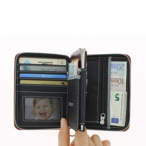 Ögon Designs Quilted Passport Holder