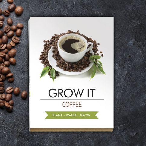 Grow It - Kahvi