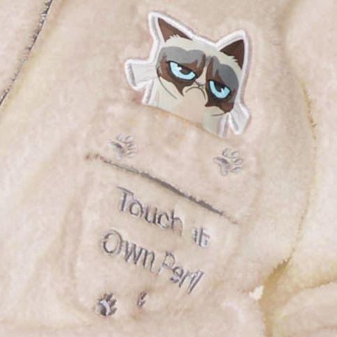 Grumpy Cat Kylpytakki