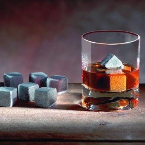Whiskyset Jääkivet