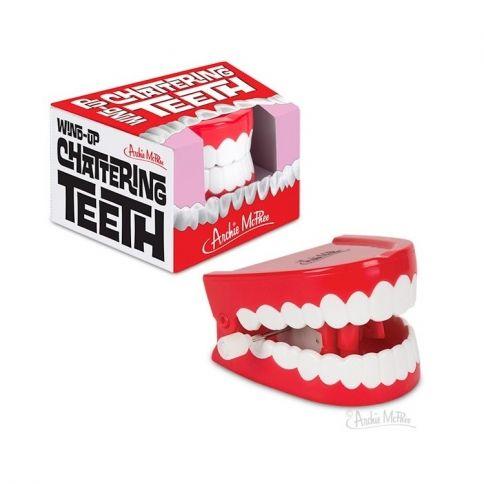 Hyppivät Hampaat