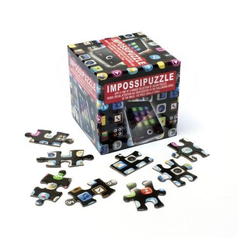 Mahdoton Palapeli Impossipuzzle