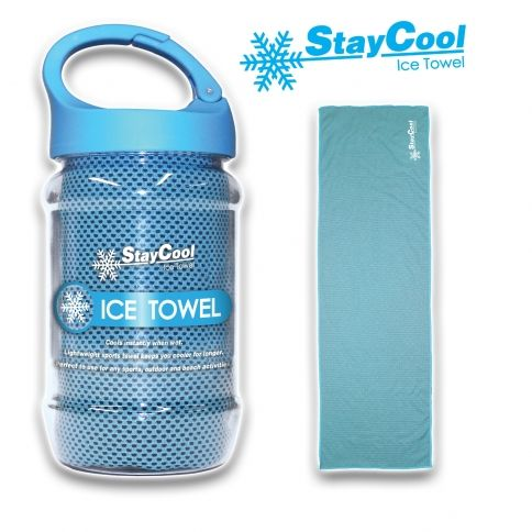 Stay Cool Kylmäpyyhe
