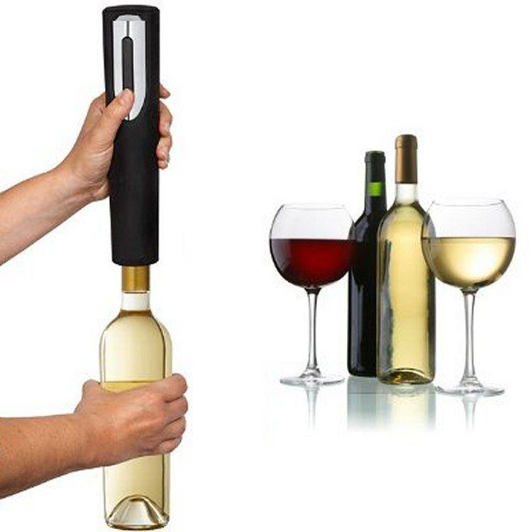 Electric Bottle Opener ~ Electric wine bottle opener pulju