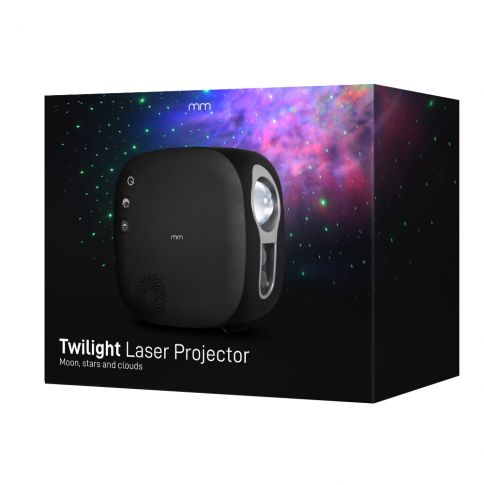 Twilight Laserprojektori