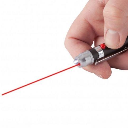 LaserLite Laserosoitin & LED