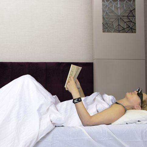 Lazy Readers Lukulasit