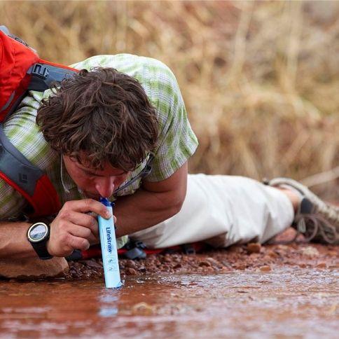 LifeStraw Juomaveden Puhdistaja