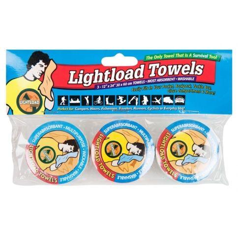 Lightload Towels Pyyhkeet
