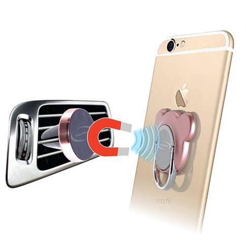 Magneettinen Puhelinpidike Autoon
