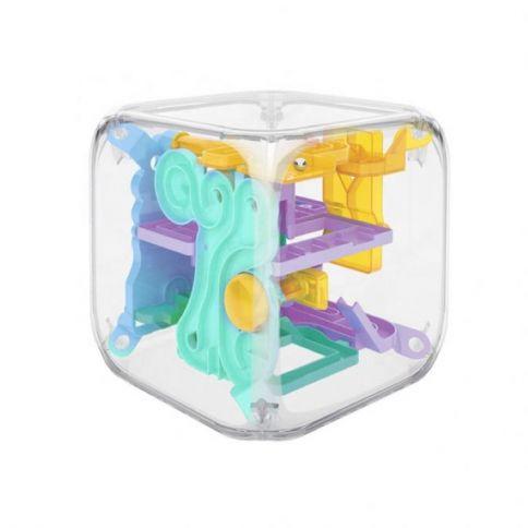 Maze Cube Labyrinttikuutio