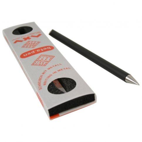 Beta Pen Metallikynä