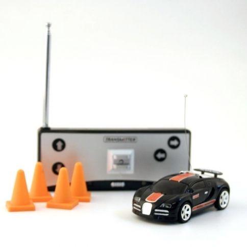 MicroCar RC