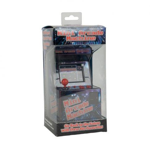 Mini Arcade Pelikone