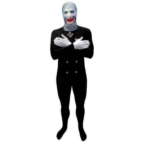 Deluxe Morph Suits
