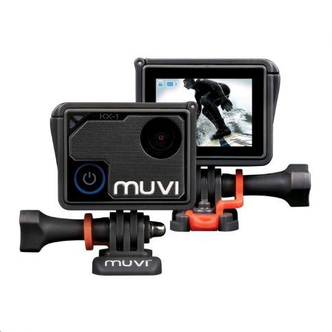Muvi KX2 Pro Actionkamera