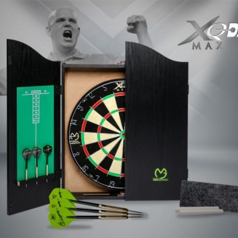 MvG Home Dart Center