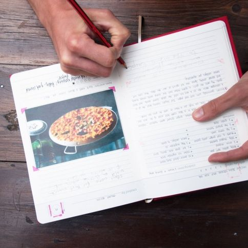 My Family Cook Book