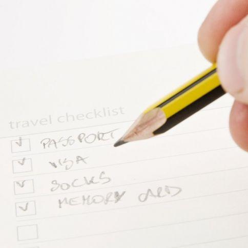My Travel Journal Matkustuspäiväkirja
