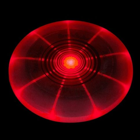 Nite Ize Flashflight Light-Up Flying Disc